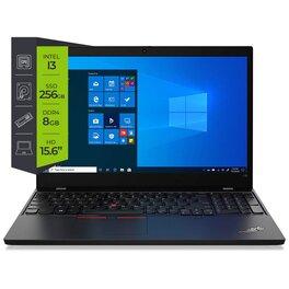NOTEBOOK LENOVO THINKPAD L15 CORE I3 10110U 8GB SSD 256G 15.6\