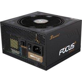 FUENTE SEASONIC 1000W FOCUS GX-1000 80+ GOLD