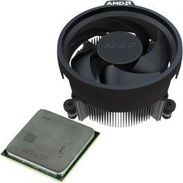 MICROPROCESADOR AMD RYZEN 3 3200G STEALTH ZEN2 OEM BULK