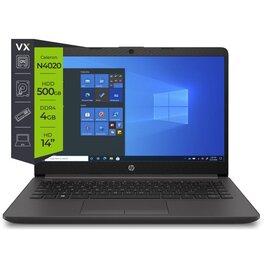 NOTEBOOK HP 240 G8 CELERON N4020 4GB 500GB 14\