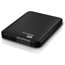 Disco Duro Externo Wd 1tb Elements Usb 3.0
