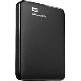 Disco Duro Externo Wd 2tb Elements Usb 3.0